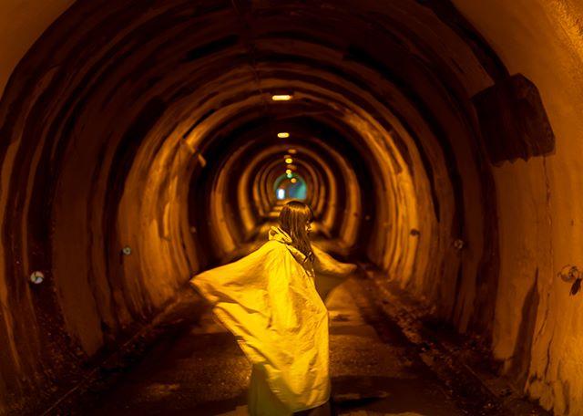 トンネルdeくるくる