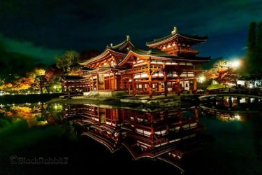 世界遺産 平等院(京都府宇治市)
